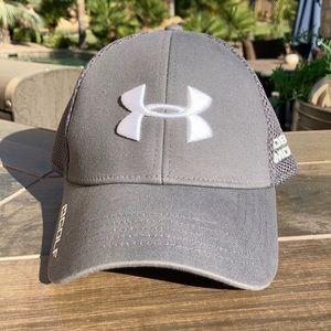 Mens Under Armour Flex Fit Hat